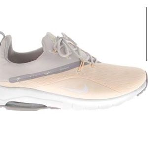 Nike air max motion racer 2 running  shoes WMNs